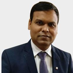 Anil Kuril