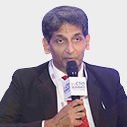 SV Sunder Krishnana