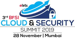 3rd BFSI Cloud & Security Summit, Mumbai