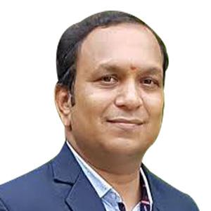 Amit Ghodekar
