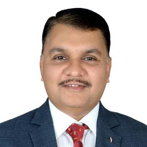 Prashant Dhanodkar