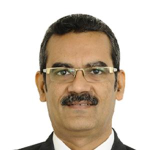 Rajesh Thapar