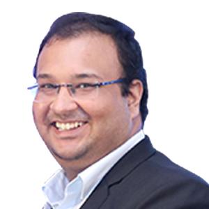 Shashank Bajpai