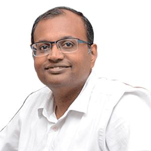 Suresh Shankarnarayanan