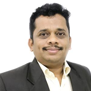 Bhaskar Vadlamani
