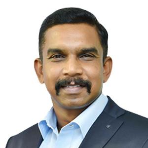 Dominic Vijay Kumar