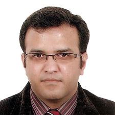Gulshan Chhabra