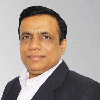 Deepak Mudalgikar