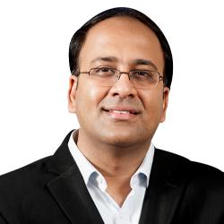 Anand Ramamoorthy