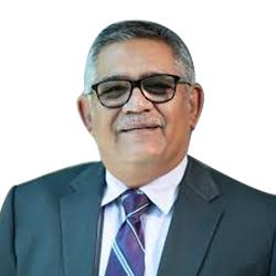 Ashwin Khorana