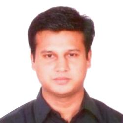 Jitendra Mahapatra