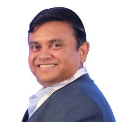 Manoj Nayak