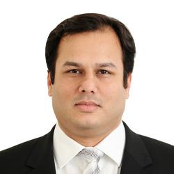 Ritesh Pai