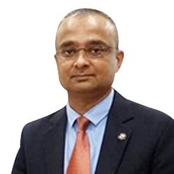 Sughosh Nagendra