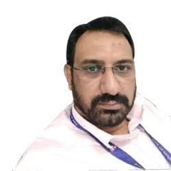 Topendra Bhattacharjee