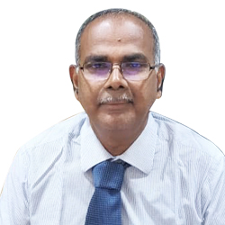 Dr S Upendra Rao