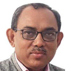 Prithwijit Dinda