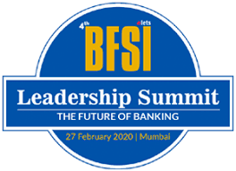 4th Elets BFSI Leadership Summit, Mumbai