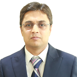 Jyoti Prakash Gadia
