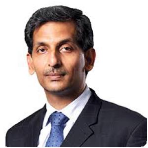 S.V. Sunder Krishnan