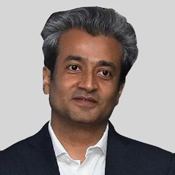 Anubrata Biswas
