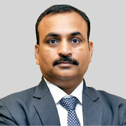 Shiv Kumar Pandey