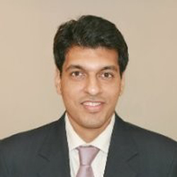 Siddharth Vishwanath