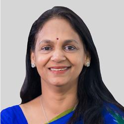 Vishakha R M