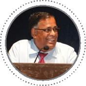 Dr Ashok Agarwal