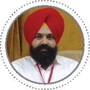Jatinder Singh Bal