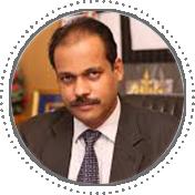 Dr Sunil Kumar Pandey