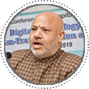 Prof. Arvind Dhar