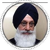 Prof. H. S. Dhaliwal