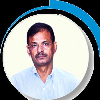 Pradeep Kumar Borad, IAS