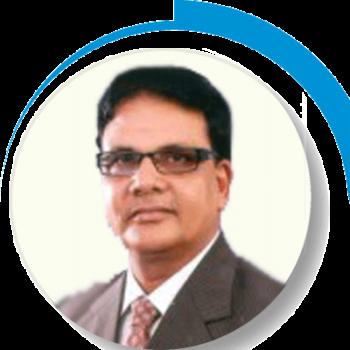 Prof. R. A. Gupta