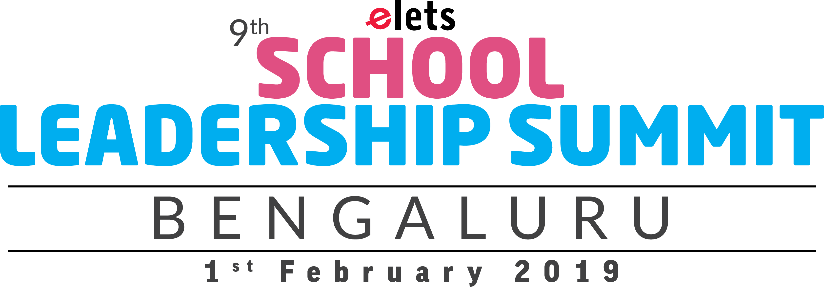School Leadership Summit, Bengaluru