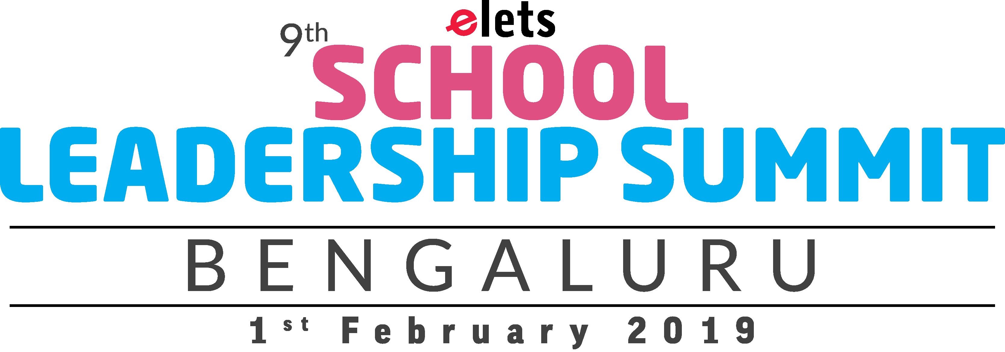 School Leadership Summit 2019