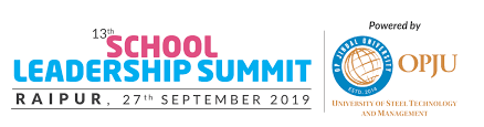 13th School Leadership Summit Raipur-2019