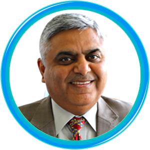 Dr. Sanjeev P Sahni
