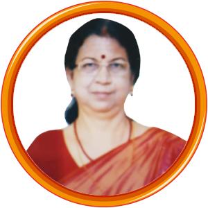 Anuradha Rakshit