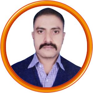 Chandra Kishor Kumar