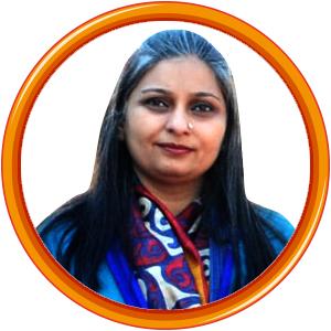 Dr Faiqa Saulat Khan