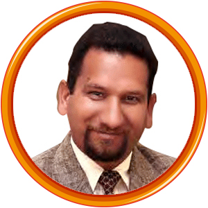 Dr Rajesh Kumar Chandel