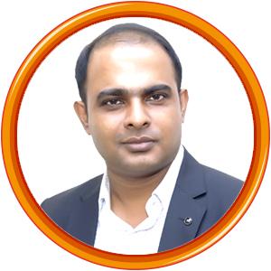 Jaydeb Kar