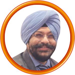 Kiranpal Singh Chawla