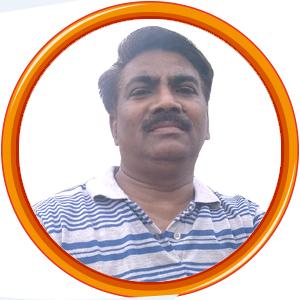 Rajesh Kumar Bhartiya