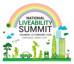 National Liveability Summit, Lucknow