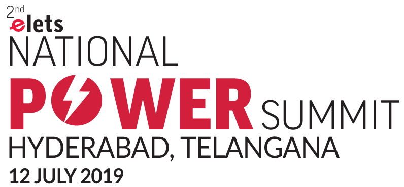 2nd National Power Summit, Hyderabad