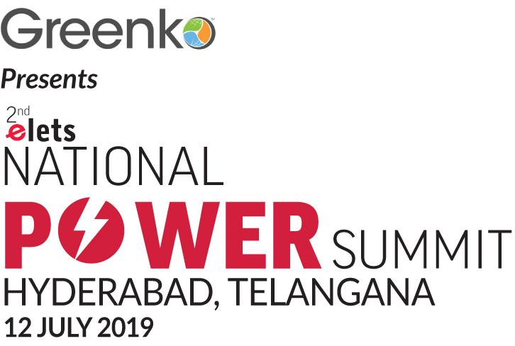 2nd Elets National Power Summit, Hyderabad