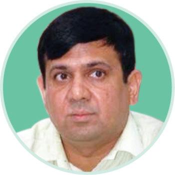 Ajay Jain
